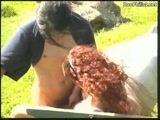 Zoofilia com casal brasileiro transando com cavalo em video porno amador de zoofilia