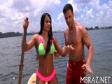 Brasileira fodendo muito neste video Porno brasileiro que caiu na net