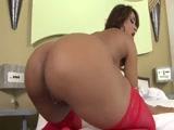 Brasileira Gostosa fazendo sexo gostoso neste video Porno brasileiro