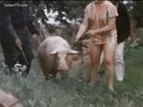 Zoofilia Safada fodendo com Porno neste video de zoofilia amador