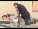 Irmão Estuprando a irmã neste sexo a força de video incesto entre irmãos