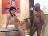Kid Bengala fodendo uma novinha gostosa no Porno Brasileiro