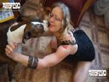 Zoofilia Novinha Loira de Aracaju caiu na net fazendo sexo com seu cachorro na zoofilia gratis