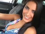 Linda Garota de programa fazendo sexo com cliente no Video Porno brasileira gostosa