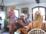 Familia incestuosa 3 Brasileirinhas