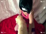Zoofilia Gratis com Video de Gostosa fazendo sexo com cachorro na Zoofilia Brasileira